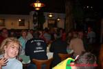 Der Ausflug endete mit einer gemütlichen Einkehr im Gasthaus Weber in Buchenau
